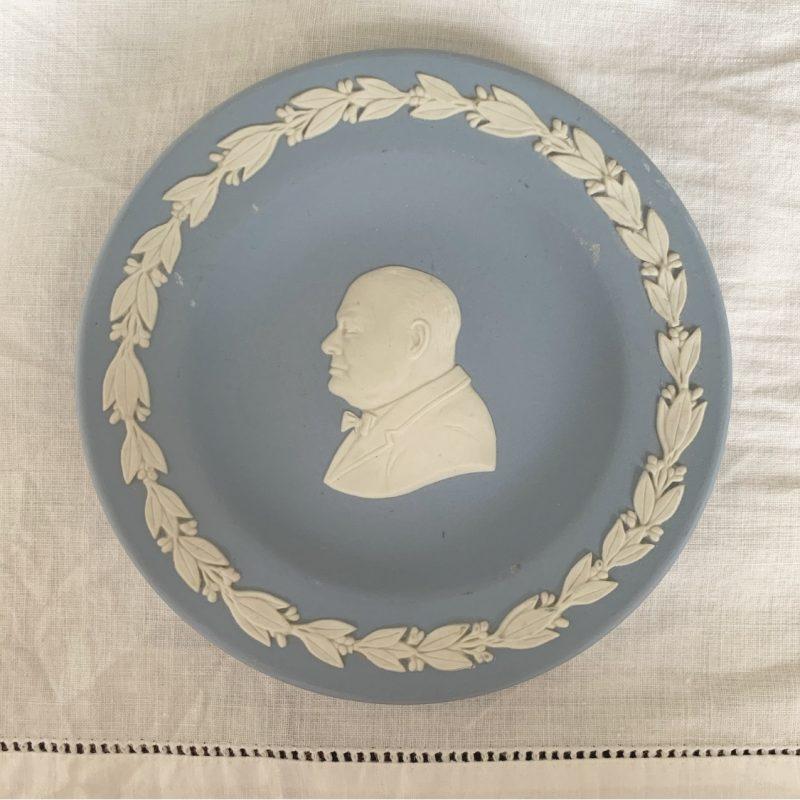 藤沢 ヴィンテージショップ アンティークショップ ヨーロッパ フランス イギリス パリ ロンドン 豆皿 ウェッジウッド
